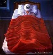 sleep ball